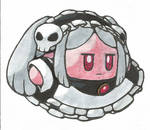 Bloody Kirby
