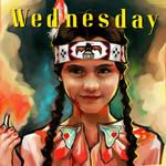 Wednesday Adams