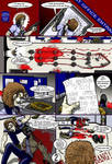 'Goin Postal' Page 2 by DrPayne