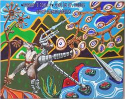 Easton's Pond 2: The Alium Invasion by DrPayne