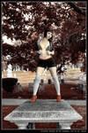 Return of the Living Dead Homage by DrPayne
