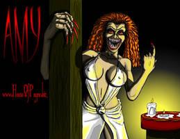 Fright Night by DrPayne