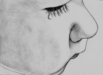 28. Cry by Evelijn