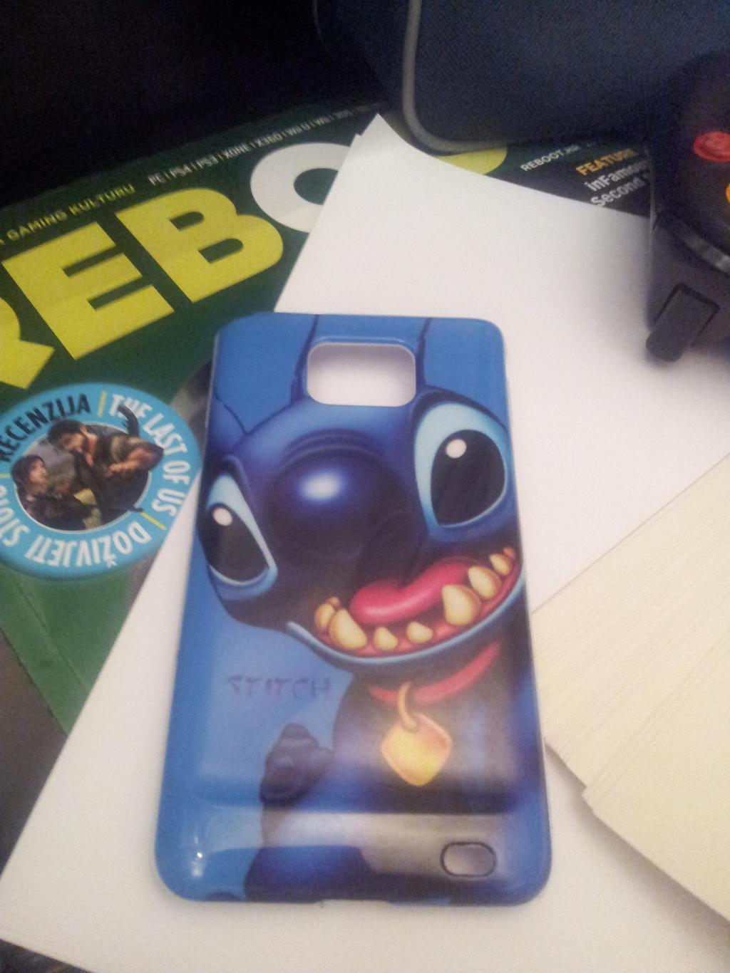 Stitch Phone Case Iphone