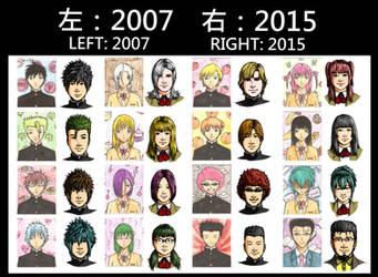 Comparison by tsukasa1608