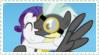 Rarilane Stamp by ShadowCatClaw