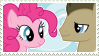 DoctorPie Stamp by ShadowCatClaw