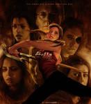 Buffy The Vampire Slayer S8