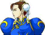 Chun Li - Street Fighter