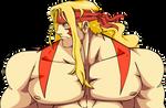Alex - Street Fighter