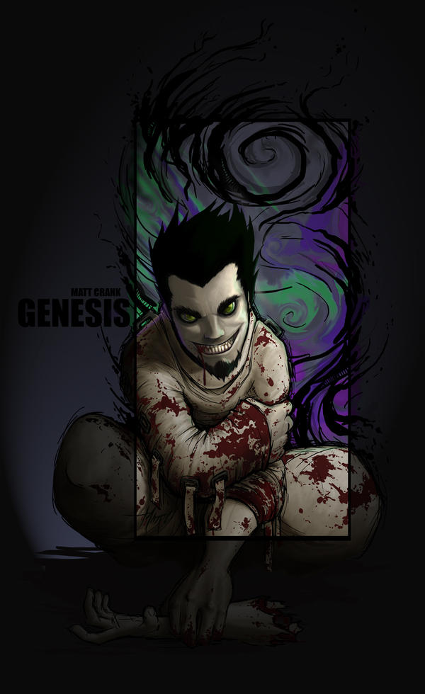 genesis's Profile Picture