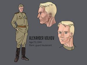 Alex ref