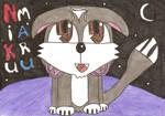 My OC Nikumaru