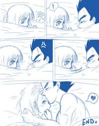Nightmare! by AnimeNarutoByeBye