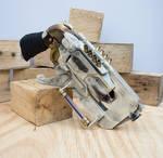 Imperial Guard Revolver - Front - RoyalRange