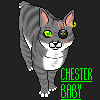 my new icon of Chester ^^ by MyChesterBaby