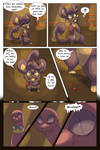 Instinct Awakened - MISSION 3 Pg 14