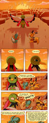 Meeting Xatu by TeeterGlance