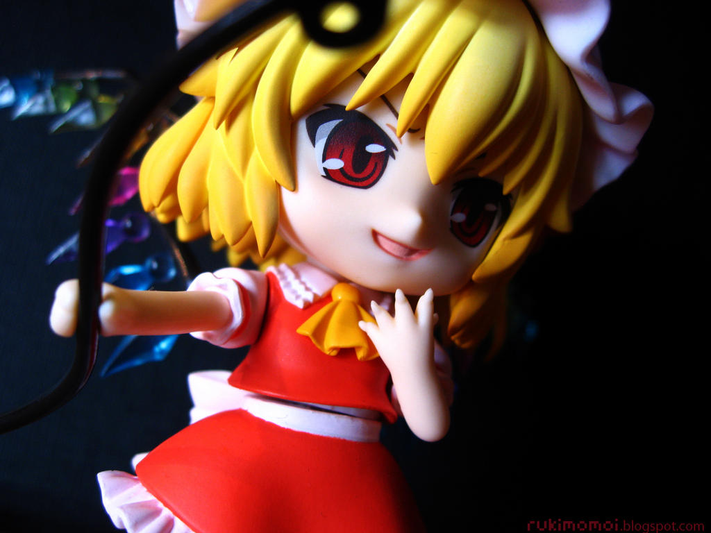 Flandre the Devil loli by RuKiMiKu