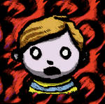 Claus IS Giygas-Mother 3