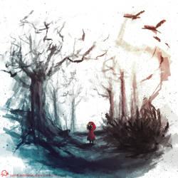 96 - Alternate Path by SentientLine