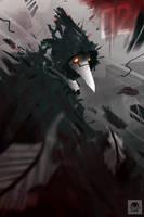 Plague Boi