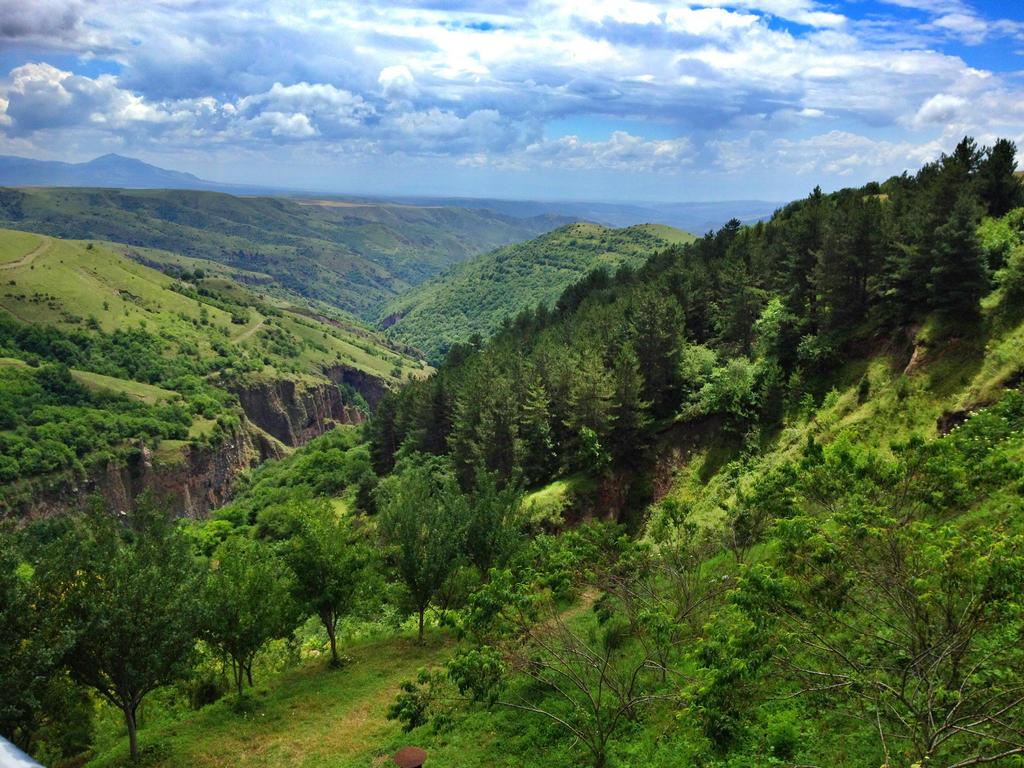 Armenia by megatr9n