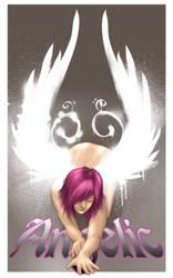Angelic by ZyPressQ