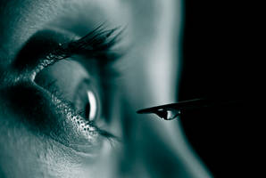 no tears 2' by inbrainstorm
