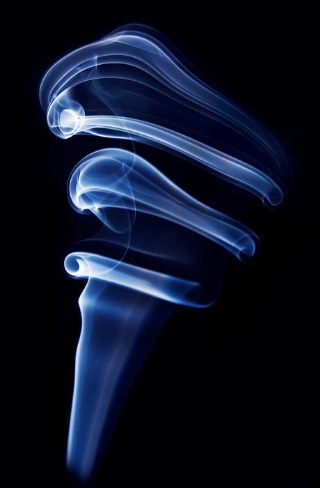 Smoke. by inbrainstorm