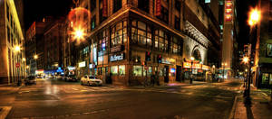 Boston: Washington Street.