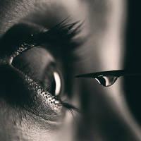 No Fear - No Tear. by inbrainstorm