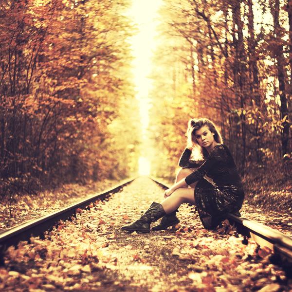 Amber. by inbrainstorm