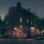 Boston: Twilight.
