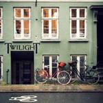 Copenhagen: Twilight.