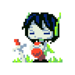 Quote Cave Story Tumblr Pixel Art Raffle Jericito