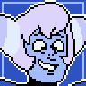 Steven Universe - Holly Blue Agate