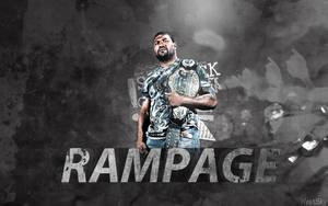 Rampage wallpaper by WestSky