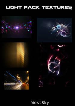 Light Pack Textures