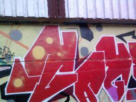 Praha.Grafiti by WestSky