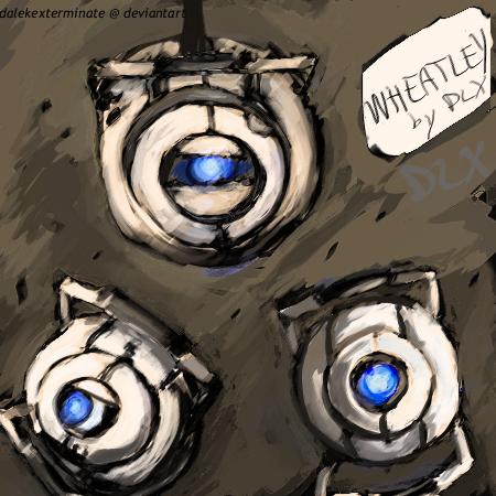 Wheatleys by Phinnimonster