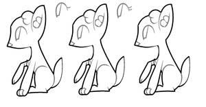 Free Puppy Base {F2U}
