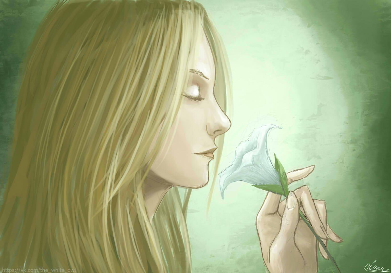Faith Seed By Christa15 On Deviantart