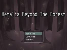 Hetalia Beyond the forest V1