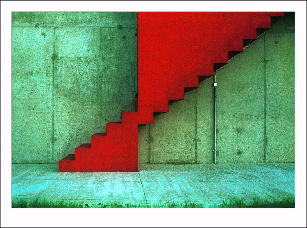 stairs by BBilly by minimalism