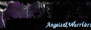 angels and warriors site heade by Ularia