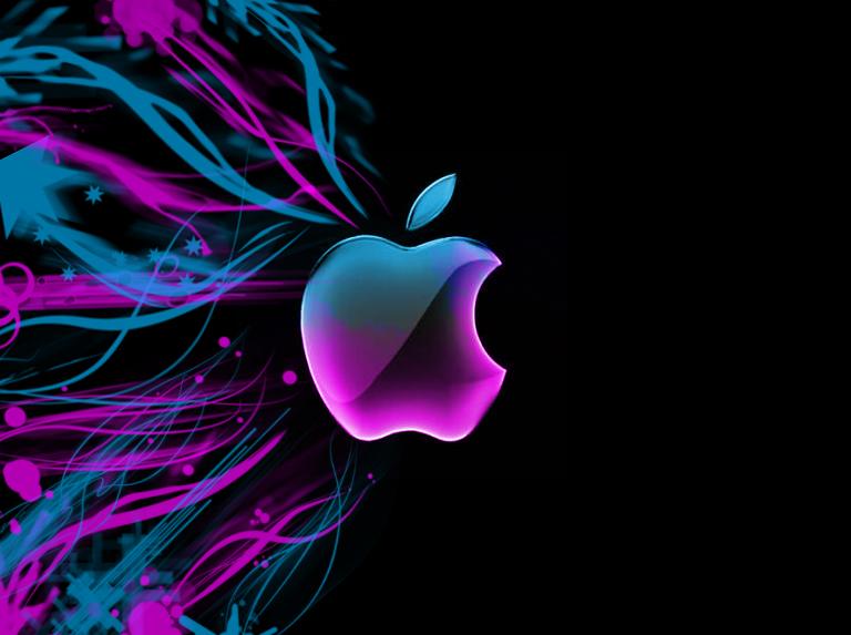 Cool Apple Mac wallpaper by MacStylaXD on DeviantArt
