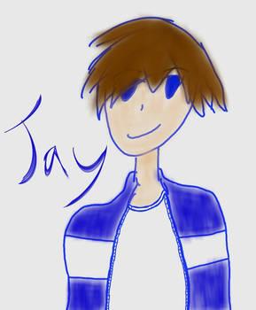 Ninjago:  Jay Walker