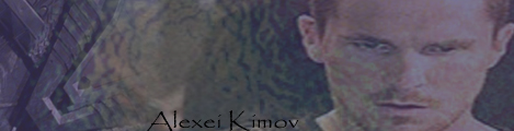 Alexei by Gemflower