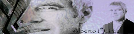 Alberto quiroz by Gemflower